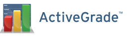 ActiveGrade logo