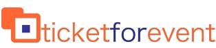 TicketForEvent logo
