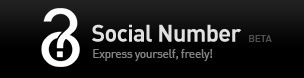 SocialNumber logo