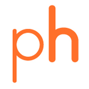 Powhow logo
